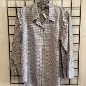 Ralph Lauren button-down/long sleeve shirt